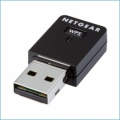 NETGEAR WNA3100M-100PES - N300 WiFi USB mini adapter