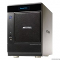 NETGEAR RND4000-200EUS - ReadyNAS NV+ v2, 4-Bay, 0TB Gigabit Desktop Storage (empty, max 12TB)