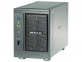 NETGEAR RNDU4000-100PES - ReadyNAS ULTRA 4, 4-bay 0TB storage, (empty, max 12TB), iSCSI, Intel Atom 1.66GHz single core