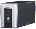UPS AEG Protect A. 700VA/ 420W, Tower ТЗИ AG-6000006436